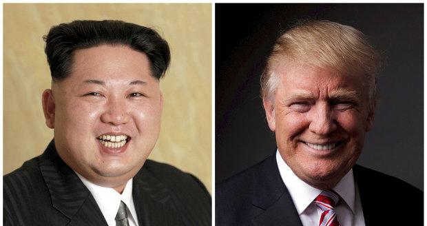"""Trump radikálně otočil. Z Kima """"rakeťáka"""" je """"otevřený a čestný"""" vůdce"""