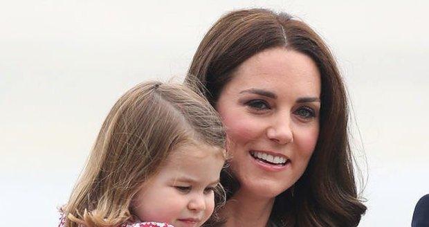 Originál: Princezna Charlotte