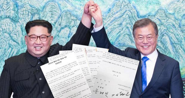 Korejské sjednocení? Zběhové i experti to vidí černě, země dělí obří propast