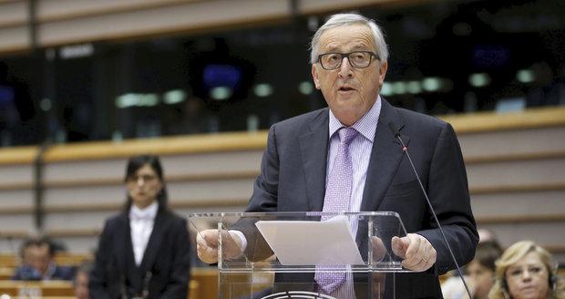 Příští sedmiletka EU má přijít na 28,4 bilionu. Víc dostane obrana, méně farmáři