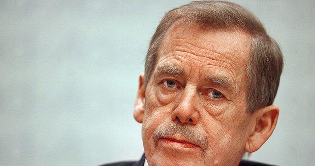 Václav Havel napsal hru o Aloisu Rašínovi před 30 lety.