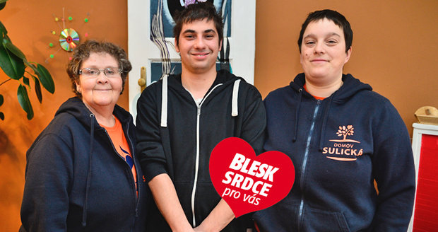 Tři příběhy lidí s mentálním postižením: Našli jsme nový domov!