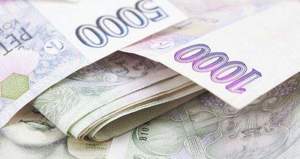 Vykuk z Ostravska vylákal z lidí na 150 tisíc. Ilustrační foto