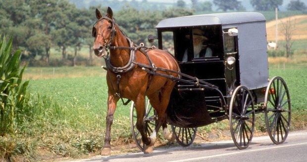 Amišové jsou známí především svou averzí k technologiím, přesto jich používají víc, než se může zdát