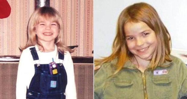 Pohřešovanou holčičku (†10) našli po 8 letech mrtvou, vrah uniká