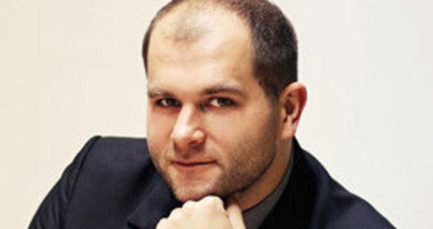 JUDr. Viktor Rossmann
