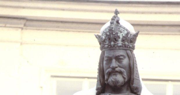 Karel IV. byl panovníkem evropského významu. Jeho vliv na podobu Prahy je dodnes nezanedbatelný.