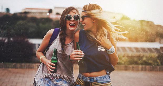 Svěží festivalová móda: Co vám nesmí chybět?