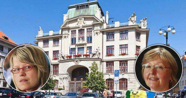 ODS navrhla projednat personální změny na pražském magistrátu.
