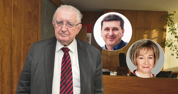 Čubu v Senátu nahradí Goláň. Daňový poradce na Zlínsku porazil adeptku lidovců