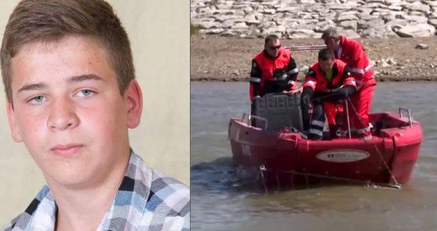 Tibor (†17) zmizel na pivním festivalu: Našli ho mrtvého v přehradě
