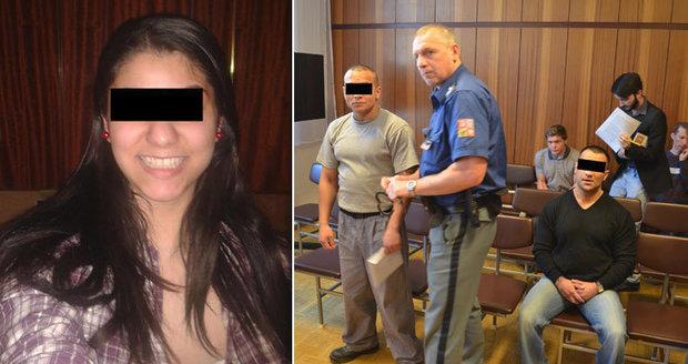 Dva obžalovaní měli nutit k prostituci mladou dívku.