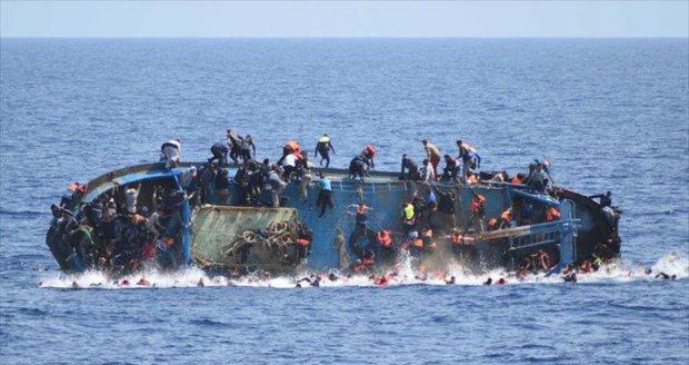 Tragédie na řece má nejméně 50 obětí. Přetížená loď se v noci potopila