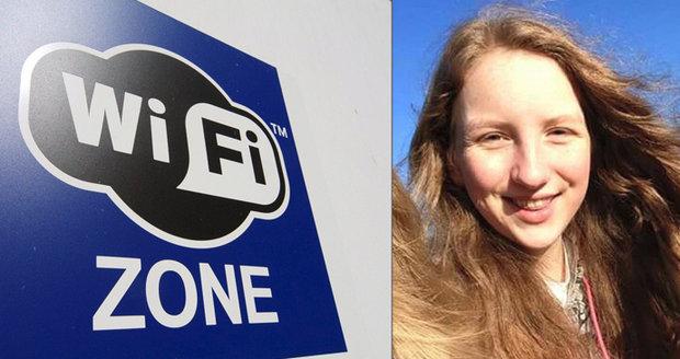 Pilnou studentku (†15) zabila »alergie na wifi«: Spáchala sebevraždu
