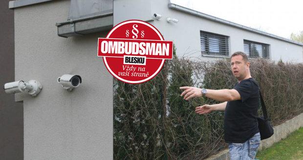 Ombudsman Blesku