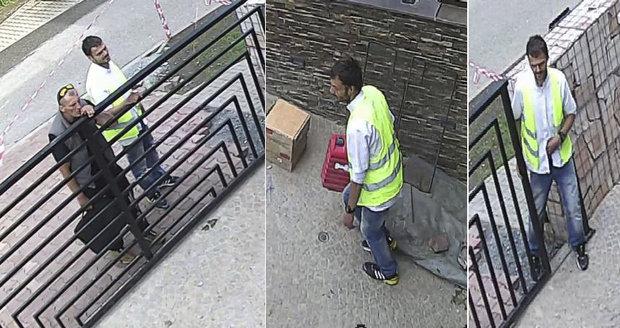 Zloději z cizí garáže ukradli laser za 30 tisíc: Drzouny hledá policie