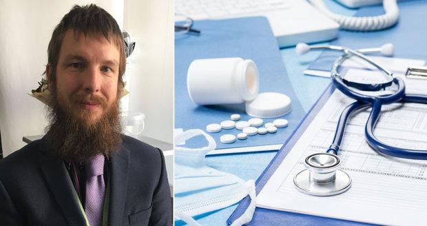 Venkovský lékař Honza: Ordinuje i v Hošticích a stará se o umírající