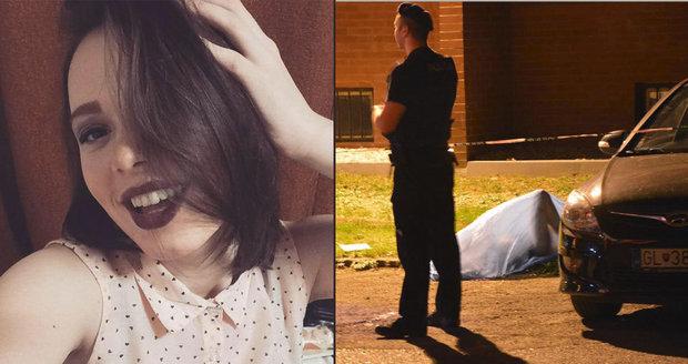 Záhadná smrt na kolejích v Prešově: Irina (†18) se po pádu z 8. patra nabodla na tyč