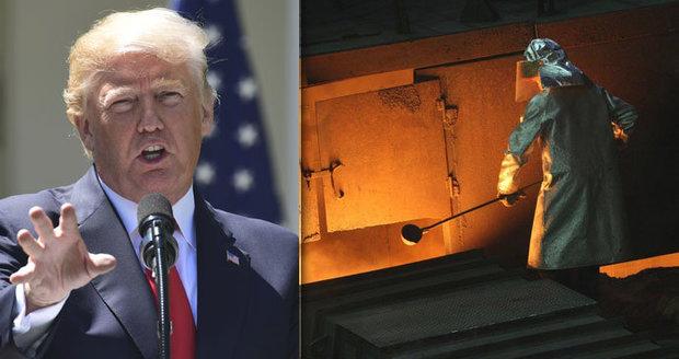 Expert: Jak dopadnou na Česko nová cla USA? Obchod se sníží o dvě miliardy