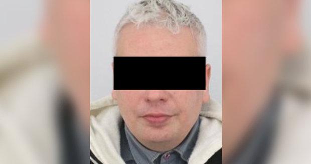 Zdeněk K. utekl z bohnické léčebny. Policisté už jej ale vypátrali.