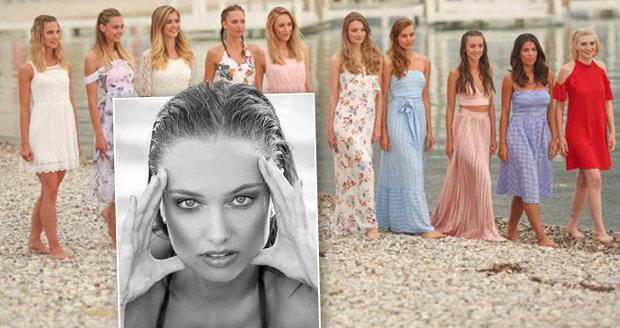 Českou Miss 2018 se stala Lea Šteflíčková: Jak se vám líbí?