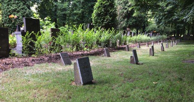 Na Ďáblickém hřbitově stále leží ostatky dětí, které zemřely v komunistických lágrech. Dosud je nikdo neprozkoumal.