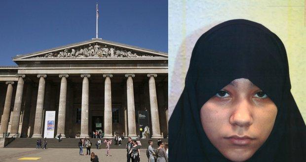 """V 18 letech chtěla zabíjet a vzít si islamistu. """"Je to teroristka,"""" řekl soud"""