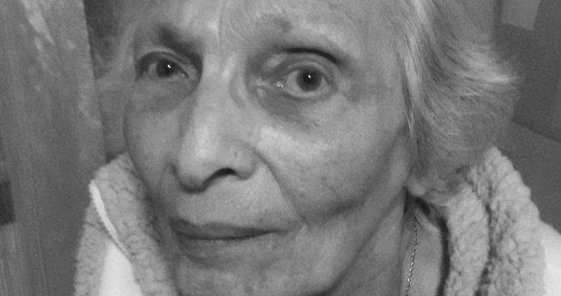 Ruth Kopečková