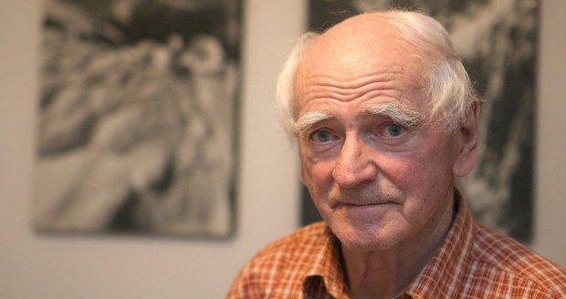 Krkonoše přišly o legendu, zemřel expert na laviny Valerián Spusta