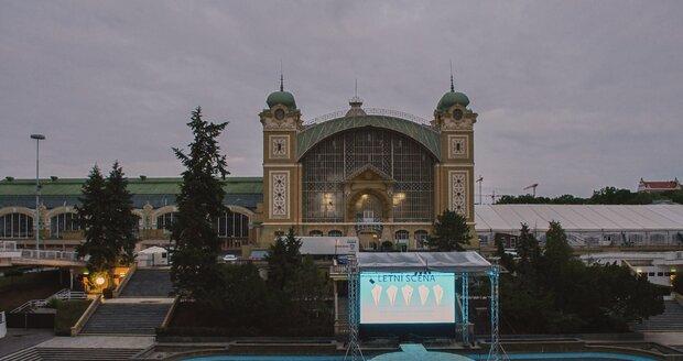 V Praze kvůli koronaviru vznikají hudební letní scény. (ilustrační foto)