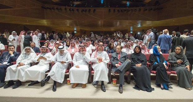Arabská revoluce v kinech: Po 35 letech je otevřeli a pustí i zakázaný film o Mohamedovi