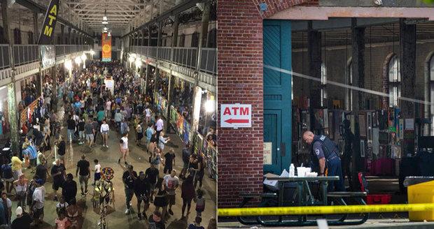 Pět mrtvých po útoku v amerických novinách. Střelec se mstil za ... 25b887a26f