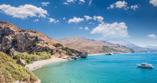 Pokud máte rádi tropické počasí, vyrazte třeba do Řecka, Itálie nebo Turecka