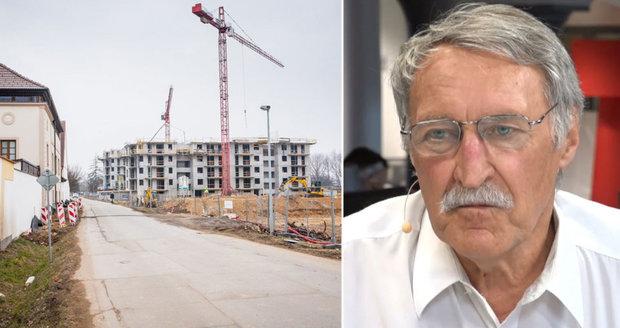 Odborníka děsí bytová krize: Senioři končí v zahrádkářských koloniích