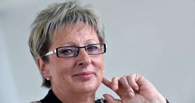 Nová ministryně hájila Babiše za čerpání dotací. Urážka podnikatelů, míní Kalousek