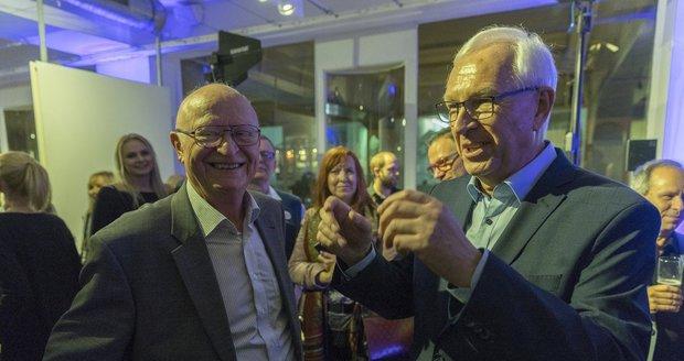 V ČEZ končí přítel Drahoše i Sobotkův muž. Manažeři místo milionů nedostali nic