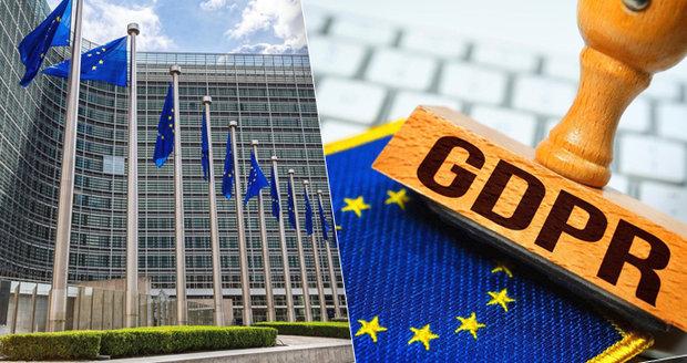 GDPR šéfové v Česku proklínají. Brusel ho neřeší, dopřál si hromadnou výjimku