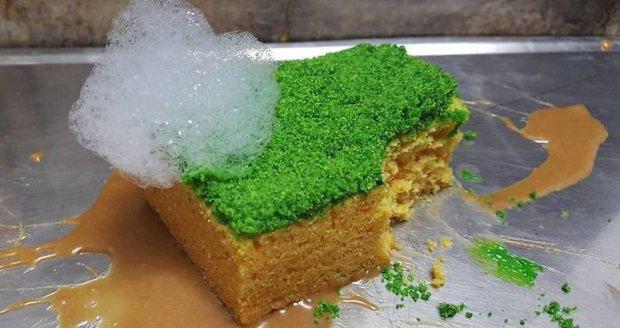 Tohle že je jídlo? Talentovaný cukrář vytváří dorty, kterým nebudete chtít věřit