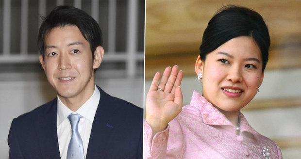 Císařská rodina se scvrkne, princezna se provdá za neurozeného