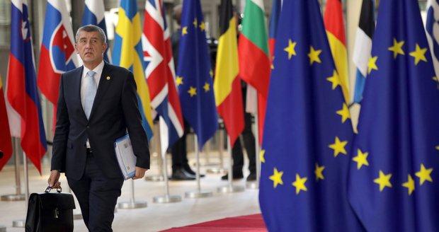 """Babiš se vyhne grilovačce v Bruselu. """"Přednost má Afrika a Asie,"""" tvrdí"""