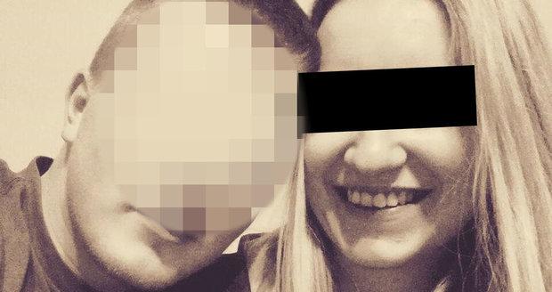 Záhadná smrt krásné Lenky (†24): Zabila ji rána od přítele?