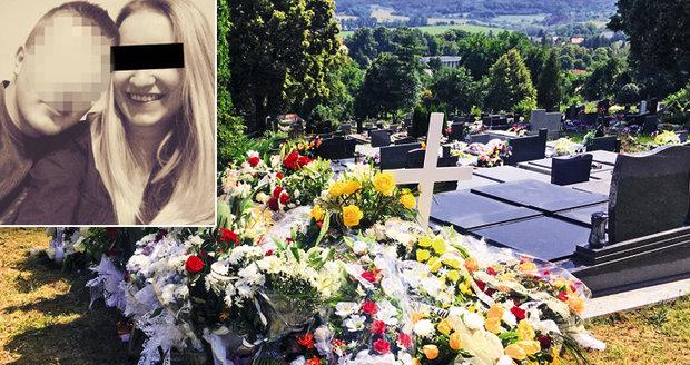 Záhadná smrt dívky na výletě s přáteli: Lence (†24) zasadil smrtelnou ránu prý její partner