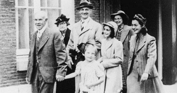 Rodina Anny Frankové zkoušela před Hitlerem utéct do USA. Lákala ji i Kuba