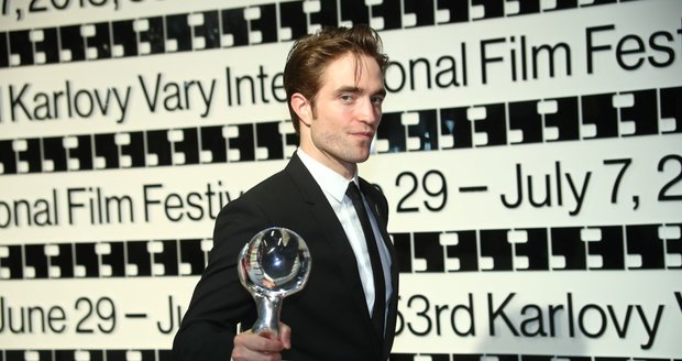 Slavnostní ukončení karlovarského filmového festivalu