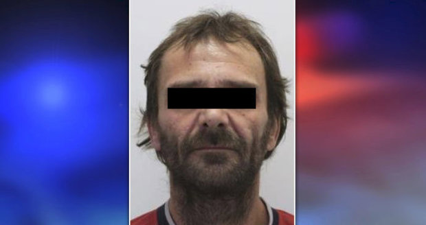 Středočeská policie pátrala po muži, který napadl svoji manželku v Chýni u Prahy.