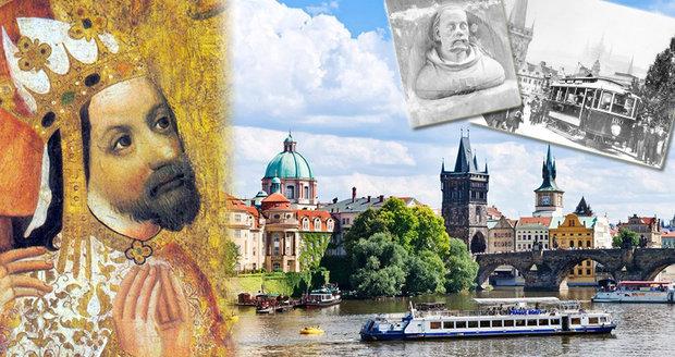 Karlův most - zajímavosti a mýty