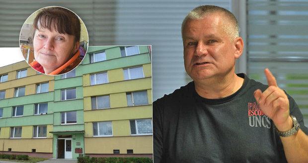 Nemocný synovec Jiřího Kajínka: Batole pobodal v transu! Nepoznal vlastní matku