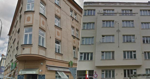 Praha zrušila slevu na nájemném u třetiny bytového fondu. (ilustrační foto)