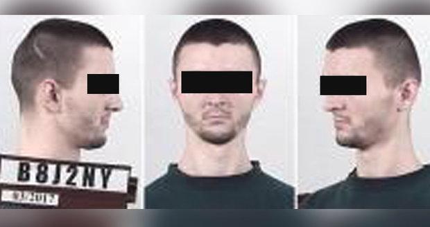 Policie uprchlého vězně dopadla na vlašimském koupališti. Na svobodě si pobyl necelý den.
