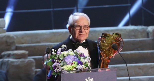Zemřel režisér Petr Weigl (†79). Na povel měl i Třísku s Vášáryovou